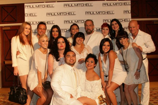 White Party at Caper 2012