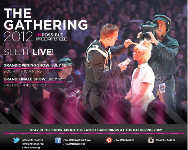 gathering 2012