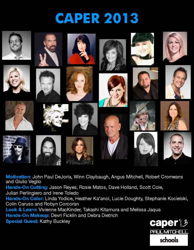 Paul mitchell school san francisco / Certified hypnotist